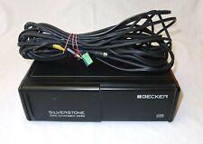 Becker Silverstone BE2630 CD-Wechsler mit Magazin und langem Kabel Sn: R0020731