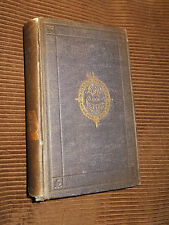 The Life & Letters Of Washington Irving Vol. III by Pierre Irving 1869