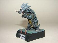 Seagoras Figure from Ultraman Diorama Set! Godzilla Gamera