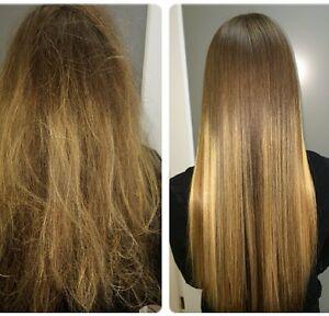 Keratin Hair Treatment Kit Protein PLUS~! ModelSupplies Charity Unicef
