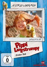 DVD ~ Pippi Langstrumpf Erster Teil (Lindgren) (2013) Kids ufa ~ Junior