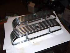 Buick 215-300-340  aluminum finned valve covers 61-62-63-64-65-66-67..hot rod