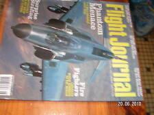 Flight Journal Vol 10 n°3 Me 262 Ryan M-1 F-35