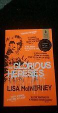 Lisa McInerney 'The Glorious Heresies' *SIGNED*