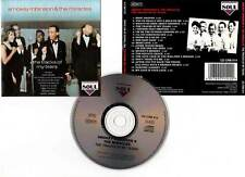 """SMOKEY ROBINSON AND THE MIRACLES """"The Tracks Of My Tears"""" (CD) 1994"""