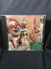 Original Butthole Surfers CD Locust Abortion Technician Canada Original T&GLP#19