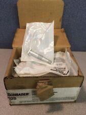 LOT of 21 Schrader 20020 TPMS Sensor Service Pack Kit
