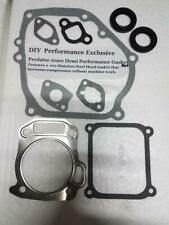 Predator 212 cc  HEMI 60363 Hi Performance Gasket Set