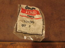 NOS Wheel Horse Toro Part 106058 Bearing pulley blade deck mower lawn tractor