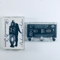 Shakespears Sister - Hormonally Yours (1992) Album Cassette Tape - Play Tested
