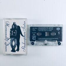 Shakespears Sister - Hormonally Yours (1992) Album Cassette Tape - Play Tested