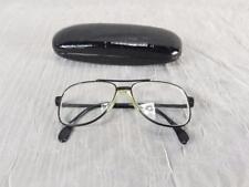 Menrad Avator Black Frames 140 18 Eyewear Metal Frame 333 091 -140