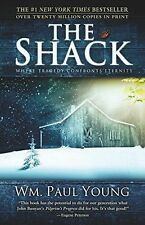 The Shack: Where Tragedy Confronts Eternity-Free Shipping-(Paperback)New