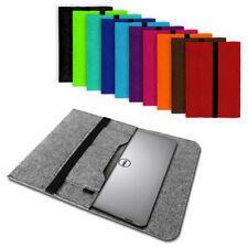 Schutz Tasche Dell Latitude 9510 15 Zoll Laptop Hülle Notebook Filz Sleeve Case