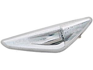White Side Marker Light Left Fits BMW X3 X5 X6 F25 E72 E71 E70 2007-