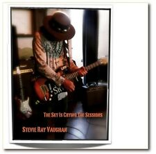 Stevie Ray Vaughan The Sky Is Crying Studio Sessions AUDIO CD