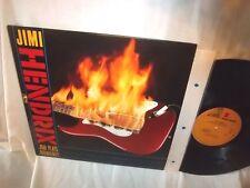JIMI HENDRIX-PLAYS MONTEREY-REPRISE 25358-1 NM/VG+ LP