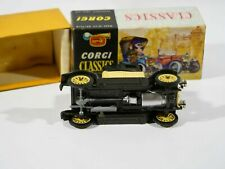 Corgi Classics 9032 - 1910 Renault