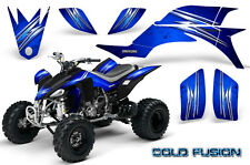 YAMAHA YFZ 450 03-13 ATV GRAPHICS KIT DECALS STICKERS CREATORX CFBL