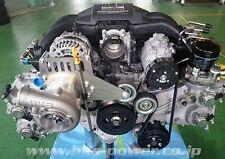 HKS GT Supercharger V2->V3 Conversion Fits Toyota GT86 / Subaru BRZ 12002-KK002