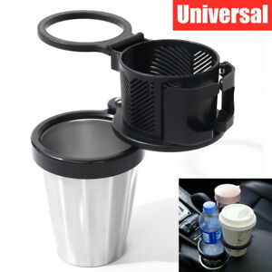 Car Seat Drink Cup Holder Air Outlet Bottle Water Stand for Mobile Phone Bracket