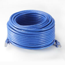 Best Cat6 30M UTP Solid RJ45 Ethernet Internet Network Patch Lan Cable Cord Lead