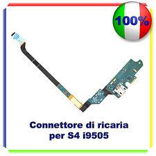 FLEX CAVO CONNETTORE ALIMENTAZIONE RICARICA E MICROFONO SAMSUNG GALAXY S4 i9505