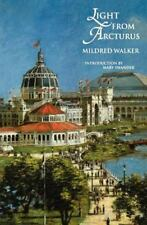 Light from Arcturus: By Walker, Mildred