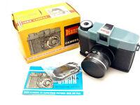 Vintage Diana Camera Unused In Original Box 120 Film Collectors Grade Hong Kong