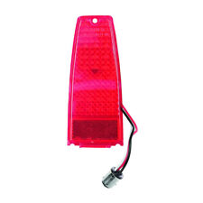 66 - 67 Nova LED Tail Lamp / Light Assembly - Red Lens