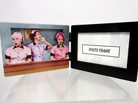 """New I Love Lucy 3D Chocolate Picture Frame For Your 2 x 3"""" Photo"""
