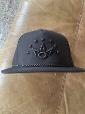 Scotty Cameron Black Rope Hat