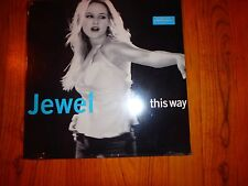 Jewel - This Way vinyl 2 LP record set sealed NEW RARE OOP