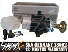 New In Tank Petrol Fuel Pump For BMW 5 Series (E28) (E34) & BMW 7 Series (E32)