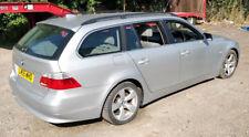 2005 BMW 525D E61 Estate Touring Automatic 2.5L