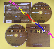 CD GERARDINA TROVATO La collezione completa 2 cd 2005 SUGAR(Xi3)no lp mc dvd vhs