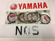 YAMAHA RD250,RD350,RD400,RD350LC FRAME FLASHER LAMP LIGHT GASKET(20PCS)JOB LOT