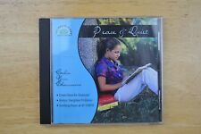 Peace & Quiet - Calm Your Classroom - Teaching Aid CD - From The Brain Store.
