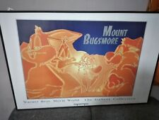 WARNER BROS. ( THE GALLERY COLLECTION)  MOUNT BUGSMORE SPECIAL EDITION