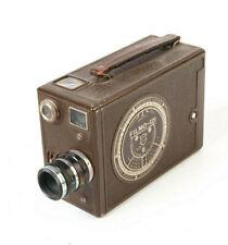 Bell & Howell Filmo - 121 - 8MM - Kinotar lens