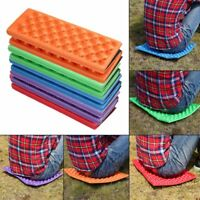 Portable Foldable Outdoor Camping Mat Seat Foam Cushion Waterproof Chair Mat Pad