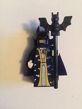 LEGO BATMAN MOVIE,BRICKTOBER WIZBAT BATMAN SPLIT FROM SET:5004939