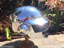 Daft Punk Helmet Thomas Bangalter, Real Chrome, Super fine, BLACK FRIDAY -40%