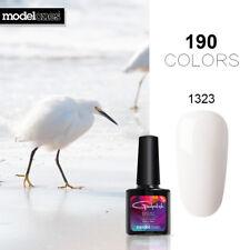 Modelones 10ML 190 Color Nail Gel Polish UV LED Lamp Soak Off Manicure Art Salon