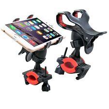 Support Pince téléphone portable/smartphone vélo VTT VTC Réf PINCE 5000