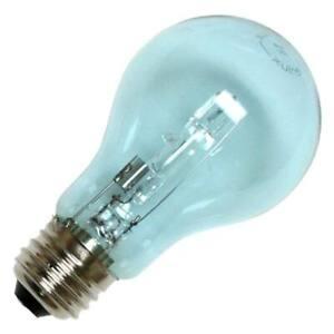 Verilux 60W Xenon Natural Spectrum Replacement Bulb