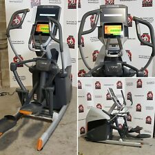 Octane XT-One Smart Console Cross Trainer | Commercial Cardio Gym Equipment
