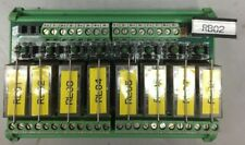 Omron G2R-1 8 Channel Relay