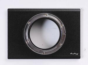 Arca 6x9 Horseman 6x9 For Canon EOS 1Ds 5D 5DII 7D 550D 450D 600D 60D Adapter