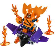 NEW LEGO HOBGOBLIN MINIFIG figure minifigure 76058 spider-man marvel
